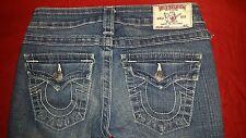 True Religion Julie Slim Women's Jeans size 24, inseam 29