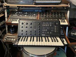 KORG MS 10 Analog Modular Synthesizer orig. 80er Jahre