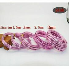 Clear Silver Beading Copper Craft Wire 32 AWG 0.20mm 175 Metres C86//6