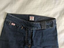 authentic miss sixty women's dark denim stretch jeans 31 !!!!!!!!!!!!!!!!!!
