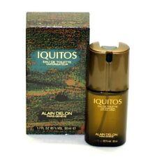 Alain Delon - Iquitos - men - Eau de Toilette Spray 50 ml