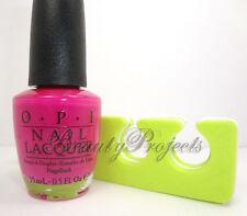 OPI Nail Polish Girls Love Ponies NL F72 .5oz full size NEW +bonus! fast ship