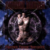 Dimmu Borgir - Puritanical Euphoric Misanthropia [New Vinyl LP] UK - Import