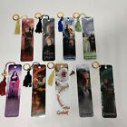 Lord of the Rings Return of the King Antioch Bookmarks LOTR ROTK w/Tassle
