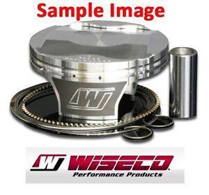 Honda CBR600 CBR 600 RR (12.4:1) 2003 - 2006 68mm Bore Wiseco Piston Set