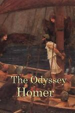 The Odyssey by Homer (2007, Paperback)