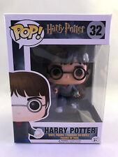 Funko Pop Harry Potter 32 CON PROFECIA