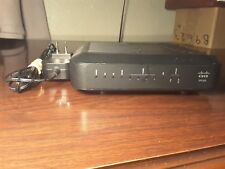 Cisco DPC3825 Wireless Modem Router with Power Cord  - Preowned