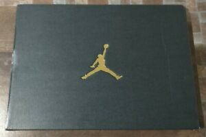 BOX ONLY Air Jordan 1 Low SE Black Active Fuchsia Size 9.5