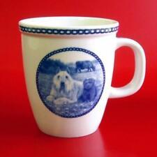 Bouvier des Flandres - Porcelain Mug made in Denmark