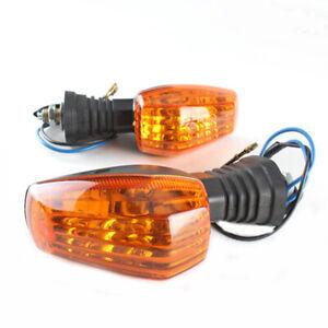 ABS Plastic Motor Rear Turn Signal Indicator Tail Light For Honda SV650 TL1000S
