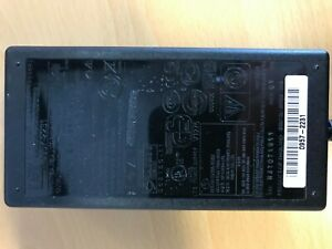 HP Printer Power Supply (0957-2231), 375mA 32V, 500mA 16V.