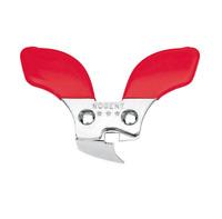 Ouvre-boîtes Mini-Kim Nogent - Rouge spécial droitier