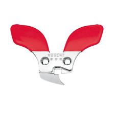 Ouvre-boîtes Mini-Kim Nogent - Rouge