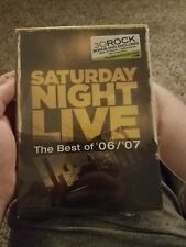 Saturday Night Live - The Best of 06/07 DVD