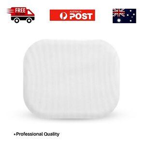 Face Cleansing Sponge - GLAMMAR - White - JUMBO SIZE SPONGE