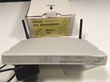 3Com ADSL WIRELESS 11G firewall Router WL-540A