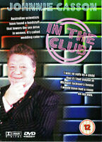"JOHNNIE CASSON - IN THE CLUB DVD ""NEW AND SEALED"""