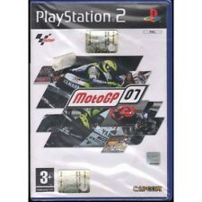 Moto GP 07 Videogioco Playstation 2 PS2 Sigillato 5055060924037