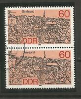 DDR   316 PF I  gestempelt   ( 80.-€ )