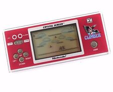Game and Watch Christal Screen Climber Nintendo System