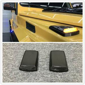 turn signal lights for Mercedes G class W463 G63 G65 G500 G55 1990-2018y M STY