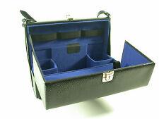 ROLLEIFLEX SL66 E X SE case Koffer orig. Rollei 6x6 leather Leder univeral/17K