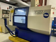 Rollomatic 600X Plus Cnc Grinding Center