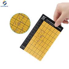 SFD Magnetic Screw Memory Mat Chart Mini Work Pad Mobile Phone Repair Hand Tools