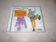 Justin Fletcher - Sings Something Special (2008)