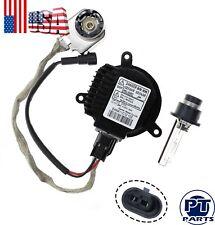 OEM Nissan Infiniti HID Xenon Headlight Ballast w/ long cord igniter for Nissan