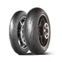Pneu sportmax gp racer d212 s 120/70 zr 17 m/c (58w) tl Dunlop 634634