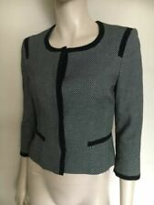 Hobbs Blazer Coats, Jackets & Waistcoats Viscose Outer Shell for Women