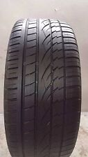 1 TYRE  255 45 19 100V CONTINENTAL CROSS CONTACT MO 5.5mm REPAIRS DOT 2014