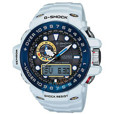 Brandneue Casio G-Shock GWN-1000E-8A Resin Band Watch