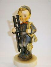 """HUMMEL-GOEBEL """"CHIMNEY SWEEP"""" Smoky  #12/I TMK3 1960-63 Figurine Stylized Bee"""