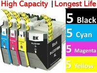 20x Ink Cartridge LC133XL LC133 XL 131 For Brother MFC J6920DW J6520DW J4710DW