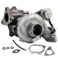 VF52 Turbocharger For Subaru WRX Legacy Outback 14411-AA800 Water + Oil Cooled