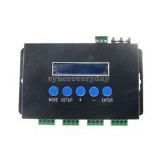 Artnet to SPI DMX Pixel Light Controller LED Light Strip DC5V-24V 4CH BC-204