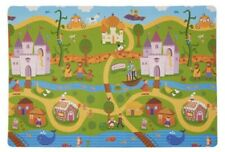 Baby Care Large Play Mat - Fairy Tale Land Mtm-M3-005