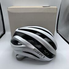 New! Giro 7099550 MIPS Aether Spherical Cycling Helmet, Size M Adult Matte White