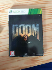 Doom 3 BFG Edition Xbox 360 Game Boxed & Complete