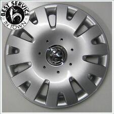 1 X Originale VW Copricerchi - Coprimozzo - 14 Pollici - Fox/Polo - 6Q0601147Q