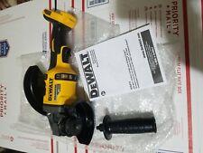 """New Sealed DEWALT DCG414B 60V Flexvolt 4 1/2"""" 6"""" Cut off Tool Angle Grinder"""