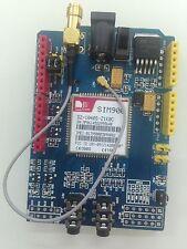 SIM900 GPRS/GSM Shield Development Board Quad-Band Kit For Arduino High Quality