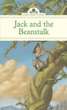 Jack and the Beanstalk (Silver Penny Stories) by Diane Namm