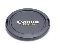 Canon EOS  Lens Cap 58mm