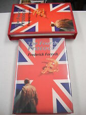 "1984 SIGNED/LIMITED EDITION ""THE FOURTH PROTOCOL"" BY FREDRICK FORSYTH!"