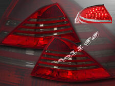 00-05 04 MERCEDES BENZ W220 LED TAIL LIGHT S430 S500 03