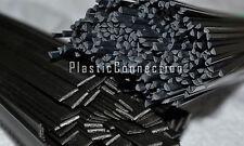 ABS Plastic welding rods, 3+ 6mm, 34pcs, motorcycle motorbike fairings repairs